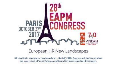 EAPM congres 2017
