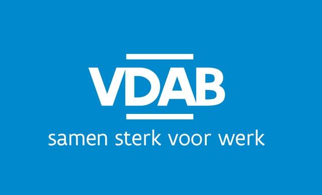 PMClub partner logo VDAB
