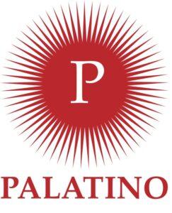 PMC partner logo Palatino