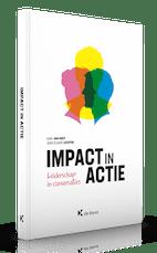 Boek Impact in actie - Van Hoey & Lecoyer