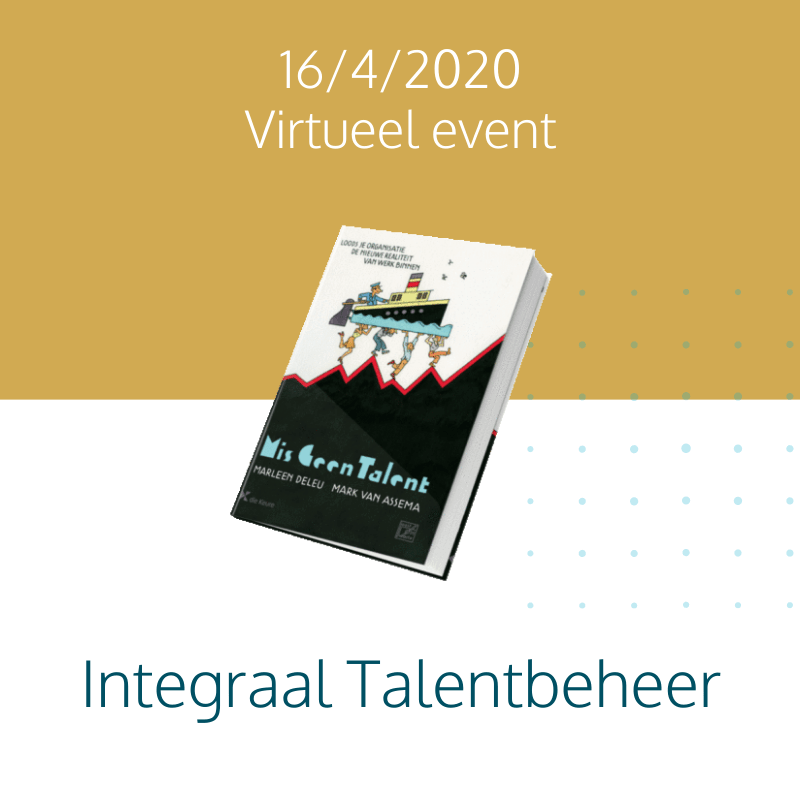 Integraal Talentbeheer